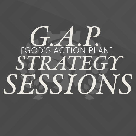 gap-strategy-session