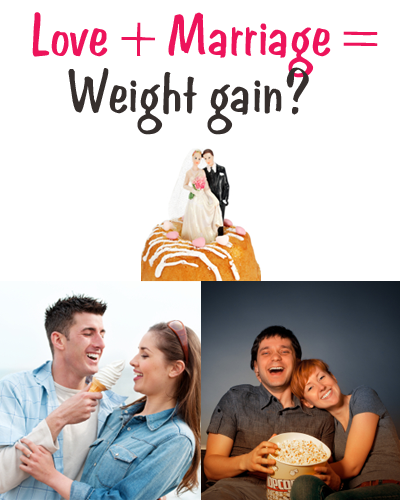 lovemarriageweightgain